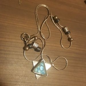 Jewelry - Beautiful handmade Jewish star of David made with